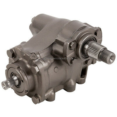 Remanufactured OEM Power Steering Gear Box Gearbox For Mercedes 107 116 123