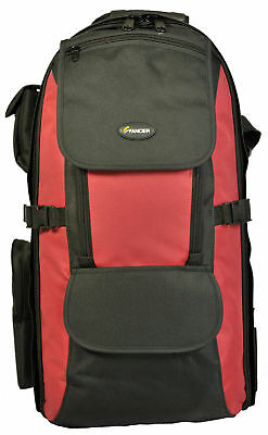 WB1633R Camera Backpack Back Pack Bag Photo Video Canon