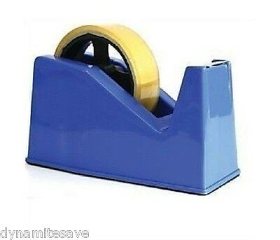 Heavyweight Desktop Cellotape Sellotape Tape Dispenser