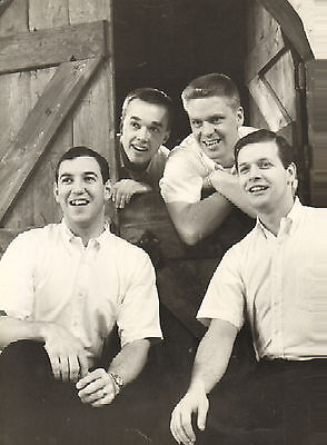 Brothers Four - Press Photo (1965)