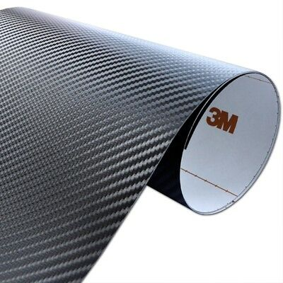 3M FILM VYNILE THERMOFORMABLE CARBONE 3D DI-NOC CA-421 30x100