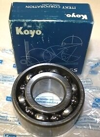 American Turbine B1007 Thrust Bearing Berk Dominator