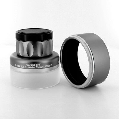 Cabin 3.5X Loupe PL-356 6X6 6X4.5 645 for Mamiya NEW