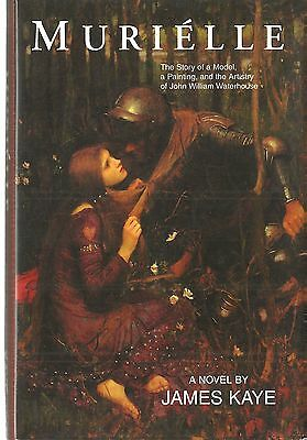 James Kaye Murielle: The Story of a Model HC Ed 2004