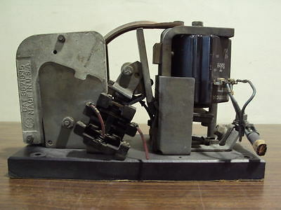 GE General Electric DC Contactor Relay 150 DC Amps 600V