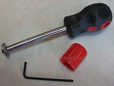 X6  Groove Sharpener and Regrooving Tool.
