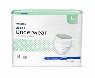 StayDry Pull Up Adult Diapers, LARGE 72per cs