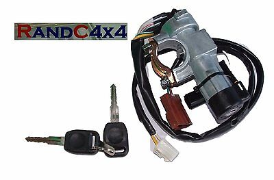 STC1435 Land Rover Discovery V8 Steering Lock Ignition Switch