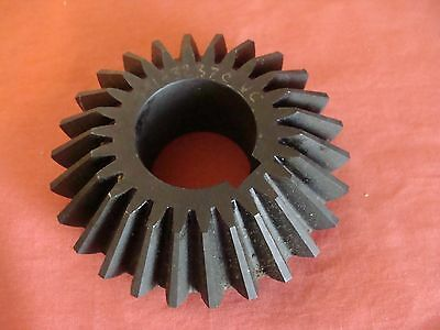 New Old Stock Bobst Martin Bevel Gear 26 Teeth Outside Diameter:110Mm 161-3237