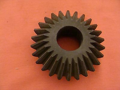 New Old Stock Bobst Martin Bevel Gear 26 Teeth 110 O.d. 336-3072