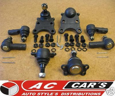 Front end suspension kit Tie rod Ball joint SLX Trooper