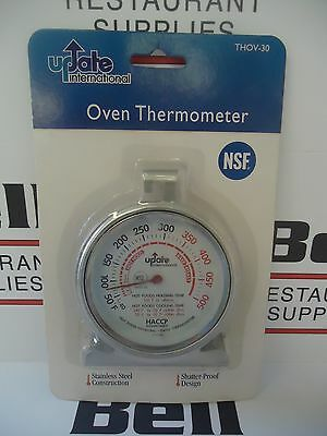 "*NEW* Update THOV-30 3"" Oven Cooking Thermometer"