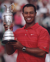 Tiger Woods (Golf) Photo Print 03