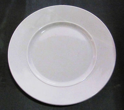 New Original Kaiser White Porcelain Flat Dinner Plate