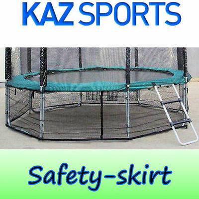 Trampoline Safety-Skirt- Helps Keep Kids/pets Safe