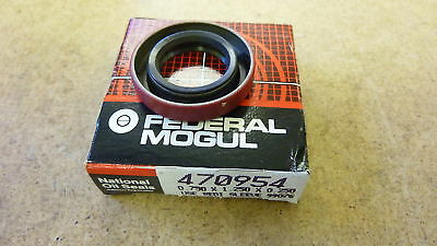 Federal Mogul National Oil Seals 470954 (3933)
