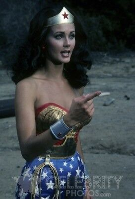 WONDER WOMAN photo 108 Lynda Carter