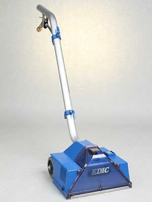 Electric Carpet Extractor Wand EDIC Powermate Made in USA search-rotovac