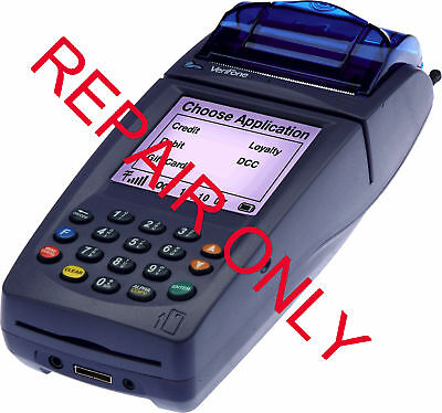 REPAIR ONLY service for Nurit 8020 incl  ***TAMPERED DEVICE***