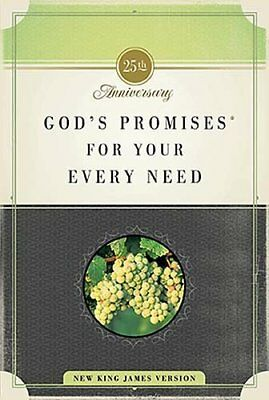 God's Promises for Your Every Need-A L Gill