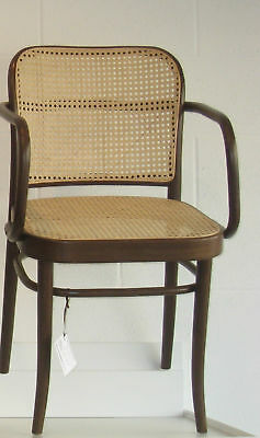 Thonet armchair No.811 with cane