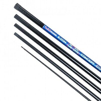 Grandeslam 11 Metre Carp fishing Pole Carbo Competition
