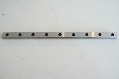 Thk Linear Guide Motion Slide Rail 8 5/8 Inches