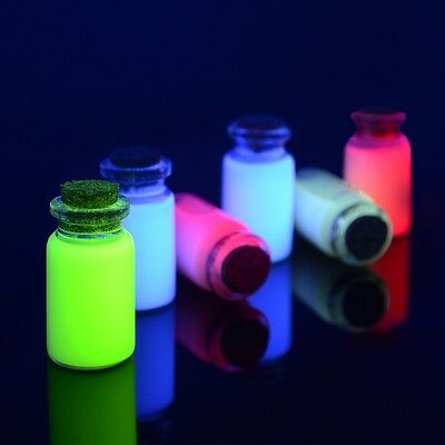 Invisible Ink UV Ink for inkjet printers 6 UV colors