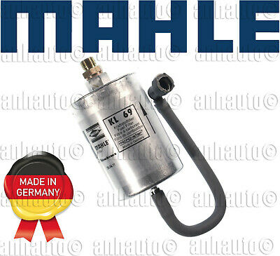 OEm MAHLE Fuel Filter Gasoline Injection Container Screen for BMW M5 Z8 00-2003