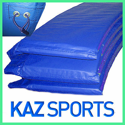 Spare Double Side Pvc Trampoline Padding/pad/bumper Pro