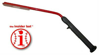 Insider Bat Baseball Softball Swing Training Aid Tool