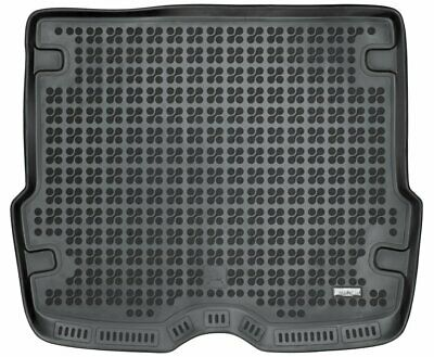 TAILORED RUBBER BOOT LINER MAT for Ford Focus Estate 1998-2005