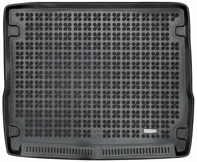 TAILORED RUBBER BOOT LINER MAT for Ford Focus Estate 2005-2011