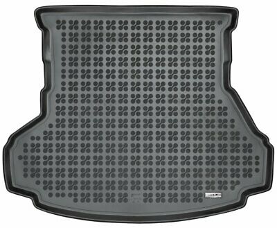 EXCLUSIVE RUBBER BOOT LINER MAT TOYOTA AVENSIS SALOON since 2009
