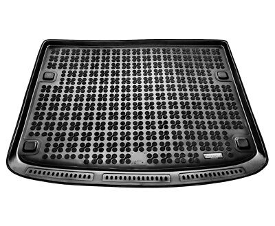 EXCLUSIVE RUBBER BOOT LINER MAT VW TOUAREG / CAYENNE 2003-2010 5 Seats