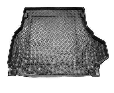 TAILORED PVC BOOT LINER MAT for Range Rover Vogue since 2002