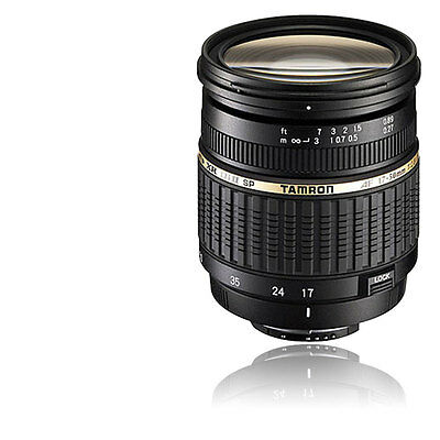 TAMRON 17-50mm f/2.8 Di II Lens for Canon SLR 17-50 NEW