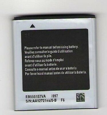 LOT 2 NEW BATTERY FOR SAMSUNG i997 INFUSE 4G AT&T