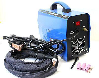 200 Amp TIG-Torch-Stick-ARC-MMA-DC-Inverter-Welder-230V-Voltage Multi Welding