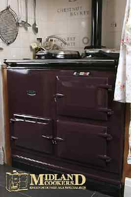 Aga Dismantling and Relocation