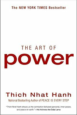 The Art of Power-Thich Nhat Hanh
