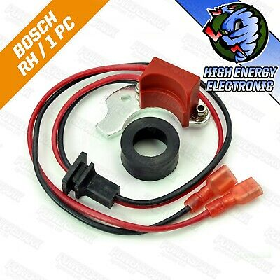 Classic Volvo & Volvo Penta Bosch High Energy Electronic Ignition Conversion Kit