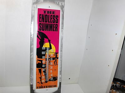 Endless Summer-Search Of A Perfect Wave`Metal`Thermometer-: Free To US