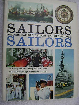 Sailors Book