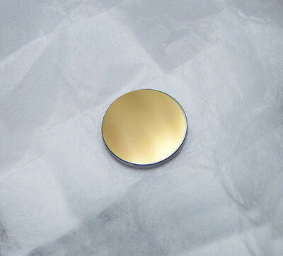 25mm Si Reflection Mirror for DIY CO2 Laser machine