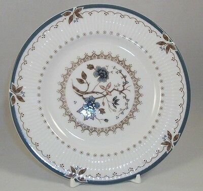 Royal Doulton OLD COLONY 4 Bread Plates GREAT CONDITION
