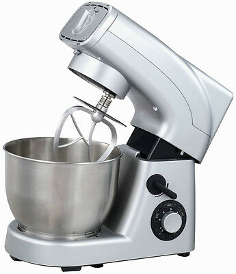 Heavy Duty 1200W Stand Mixer Brand New $$On Sale$$