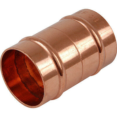 NEW copper plumbing pipe REDUCING Solder ring coupler 8mm to 54mm. U choose size
