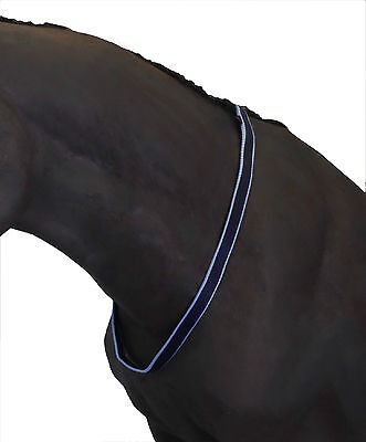 Official Libby's Neck Strap extra support & safety for New horse riders