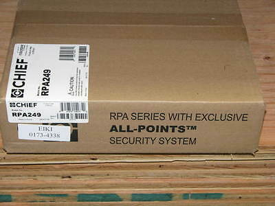 Chief RPA-249 RPA249 Projector mount Inverted universal